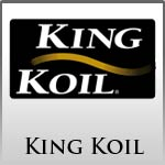 Promo Spring Bed King Koil