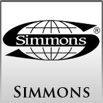 Promo Spring Bed Simmons