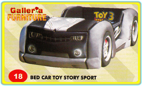 Toy Story Sport