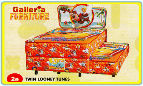 Matras Looney Tunes