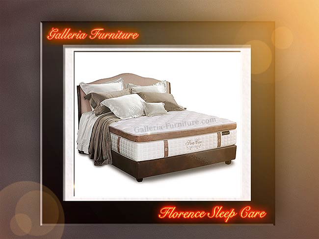 Daftar Harga Matras Spring Bed Florence Sleep Care