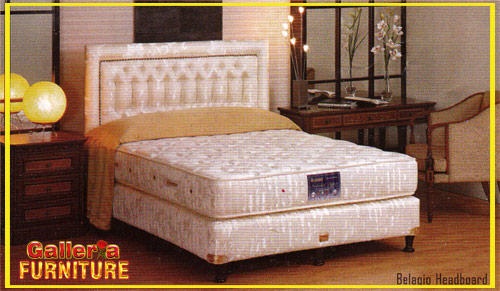 Spring Bed GUHDO Harga Promo Lebih Murah Galleria