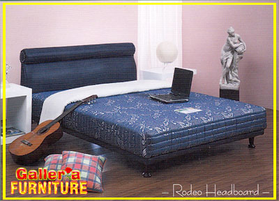 Guhdo Multibed-Rodeo Headboard