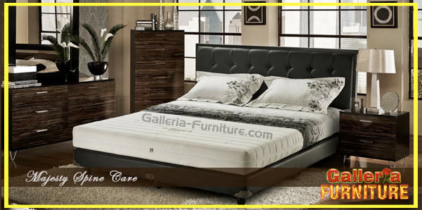 Tempat Tidur King Koil King Koil Grande Elegance King Koil