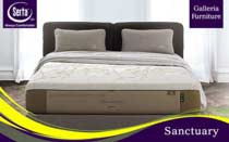 Serta Mattress Sanctuary Indonesia