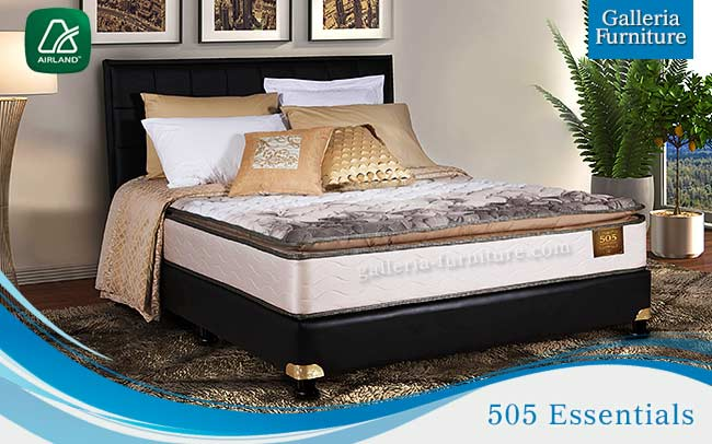 Airland 505 Essentials - Galleria Furniture