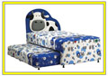 spring bed anak airland 2 in 1 cowwy