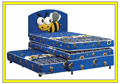 spring bed anak airland bee