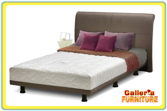 Elite Spring Bed Twilight
