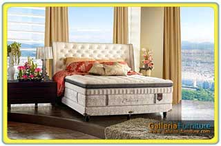 Harga Spring Bed Elite Continental