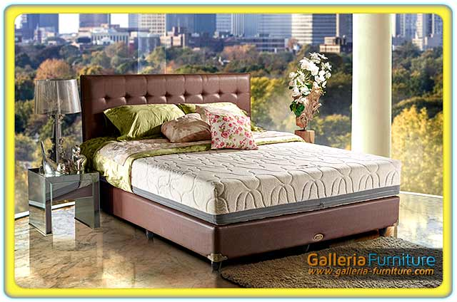 Gambar Kasur Elite Spring Bed Dr Smart