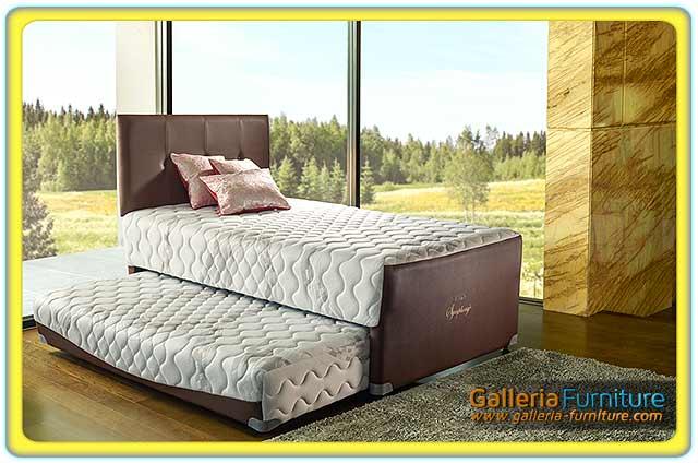 Tempat Tidur Spring Bed Elite