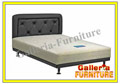 Compact Bed RESTA