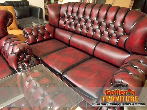 Jual Sofa Chesterfield Murah