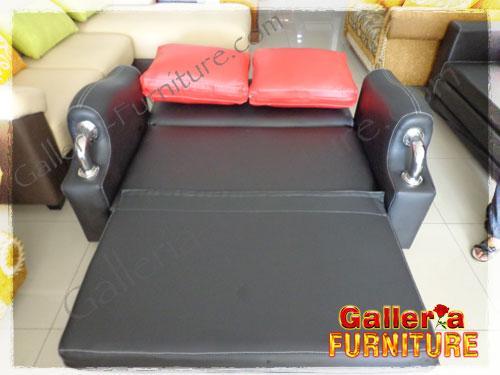 sofa lipat. reclining sofa bed lipat